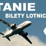 Tanie loty