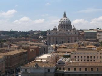 weekendy w rzymie