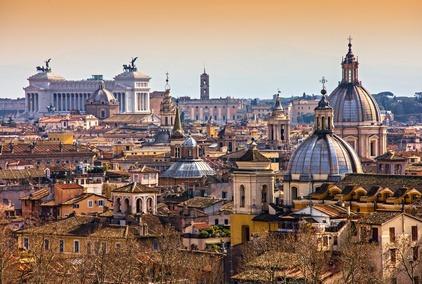rzym wycieczki weekendowe