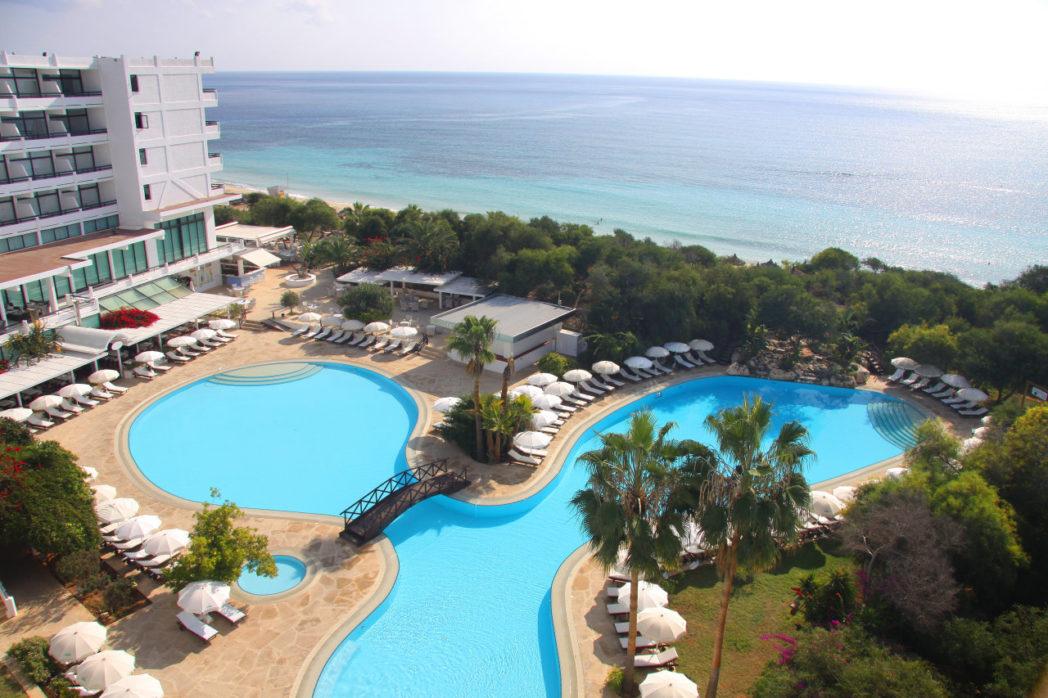 hotele 5 gwiazdek cypr