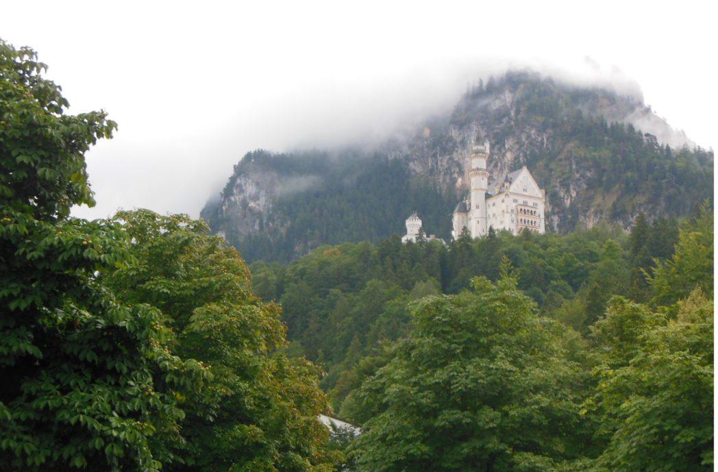 kraje alpejskie wycieczki