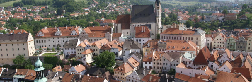 wycieczki czeskie zamki