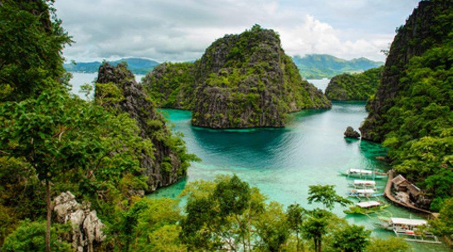 wycieczki filipiny