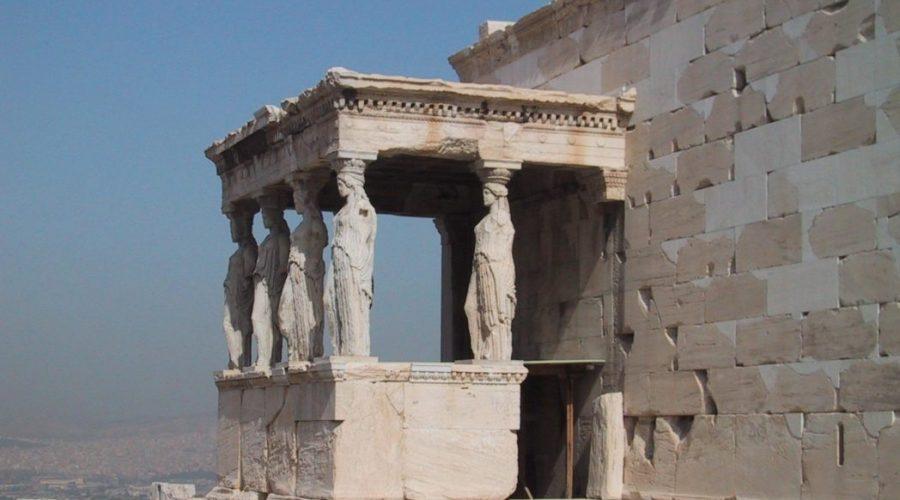 zwiedzanie grecji