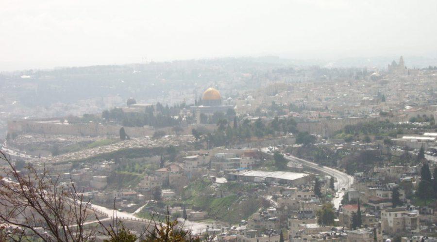 wycieczki izrael