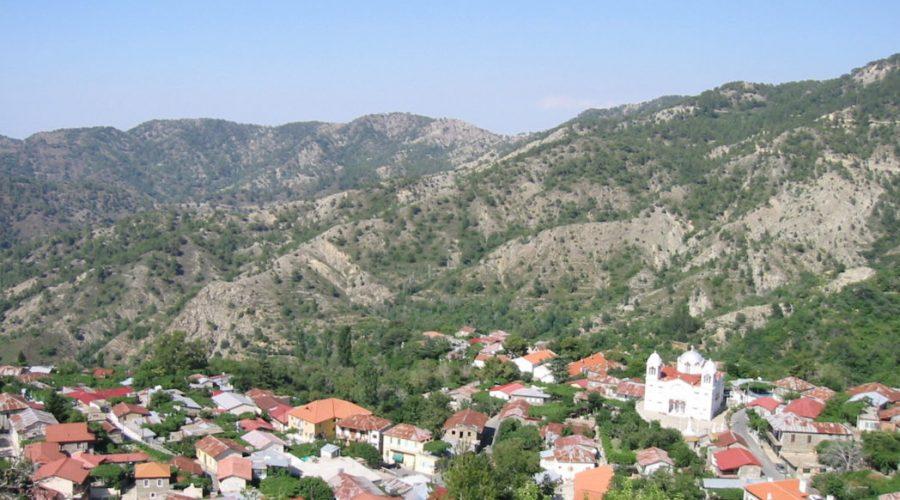 dobre hotele cypr
