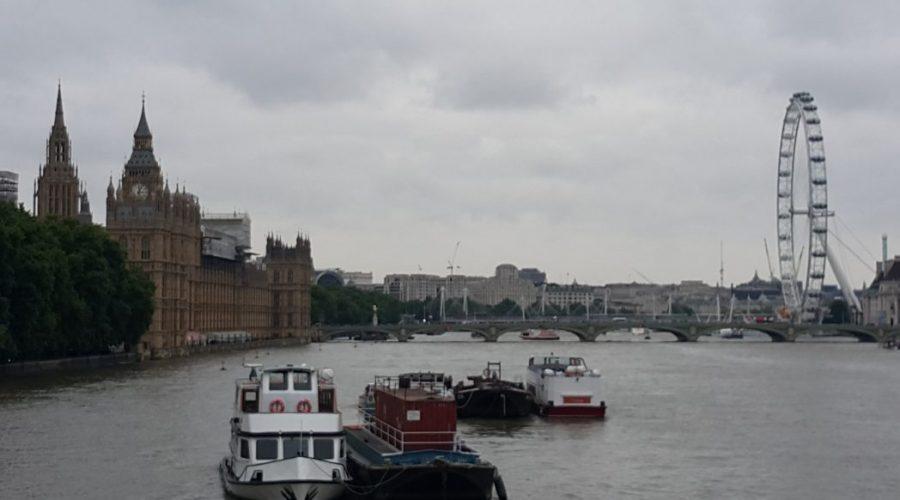 city break londyn