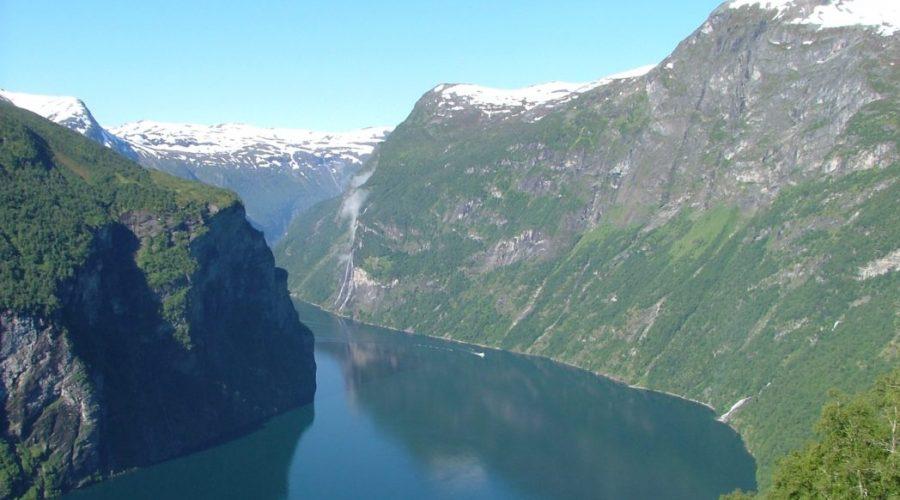 norwegia bilety lotnicze
