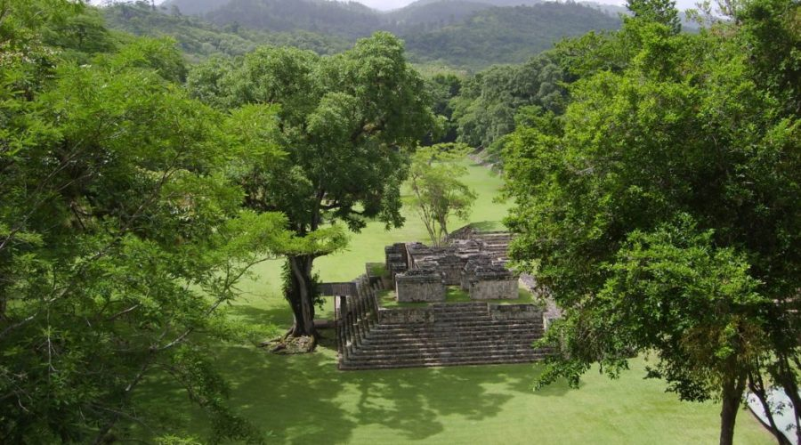 honduras low rate accommodation
