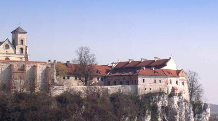 polish jura monasteries
