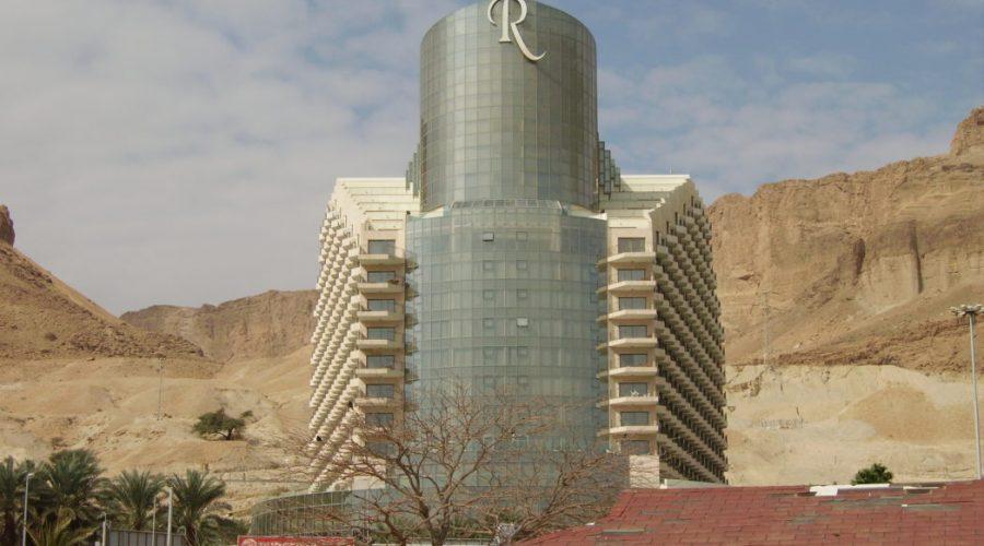 dobre hotele izrael