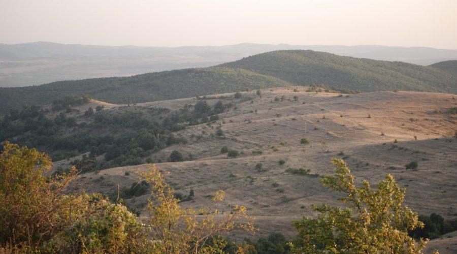 krajobrazy bulgarii