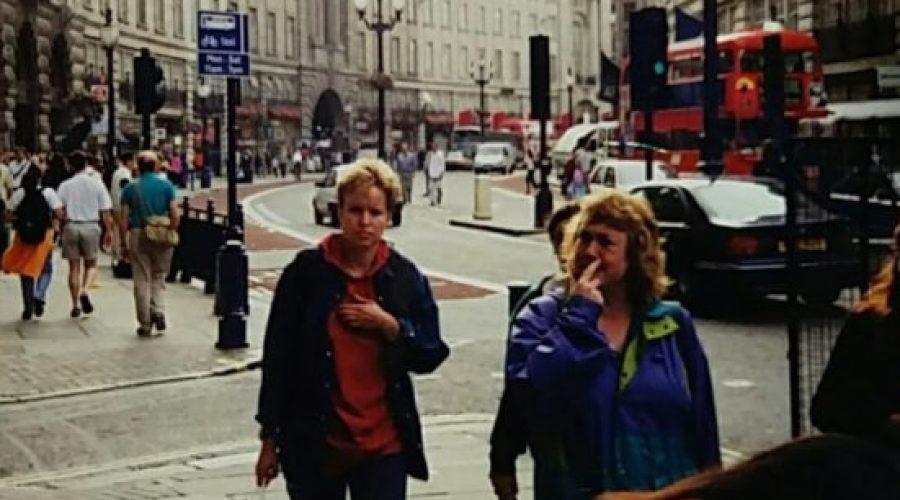 londyn wycieczka objazdowa