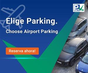 wyszukiwarka tanich parkingów przy lotniskach iwmiastach