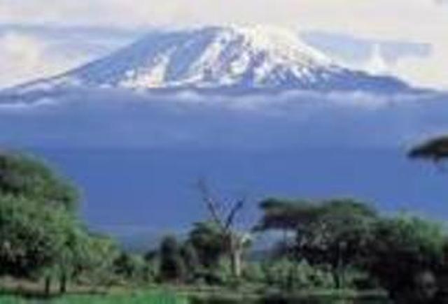 pogoda kenia