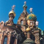 Wycieczka doSankt Petersburga samolotem