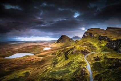 wycieczki objazdowe szkocja