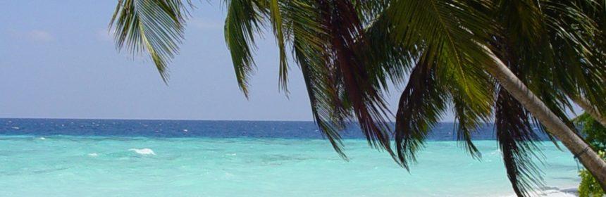 wczasy na malediwach