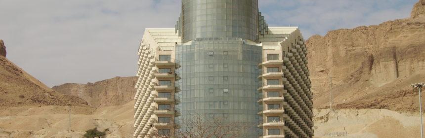 tanie hotele izrael