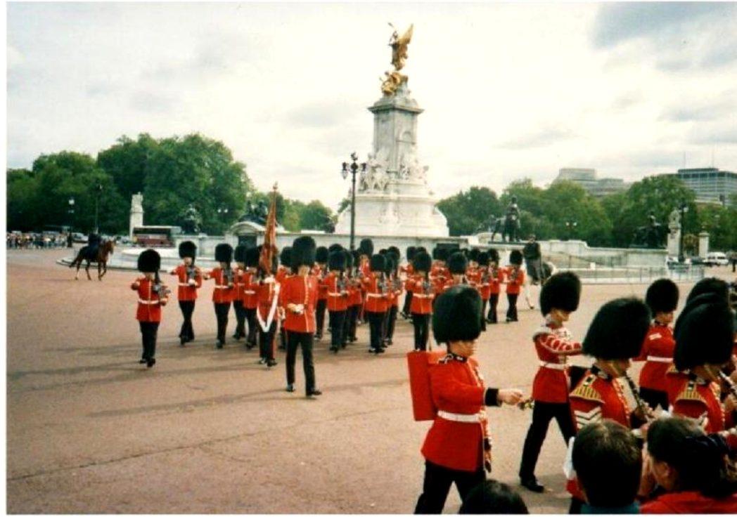 londyn wycieczki