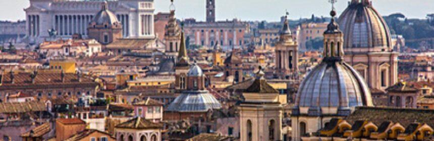 Rzym to idealna destynacja na wycieczki weekendowe zagraniczne