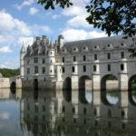 wycieczki Paryż izamki nadLoarą