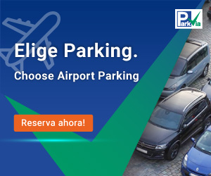 rezerwacja parkingów przy lotniskach online