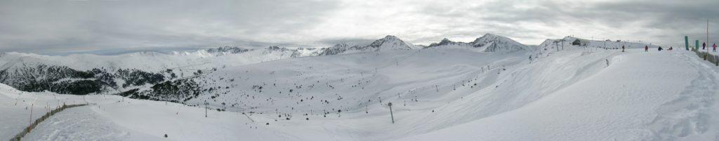 prognoza narciarska