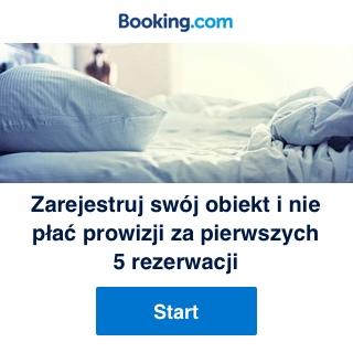 dodaj obiekt do booking com