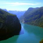 Wycieczki doNorwegii
