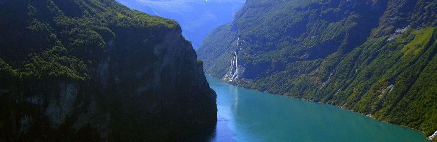 wycieczki objazdowe do norwegii