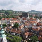 wycieczka Czeskie Zamki