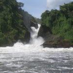 wycieczka doUgandy