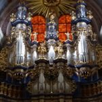 Polish historical churches, monasteries and chapels