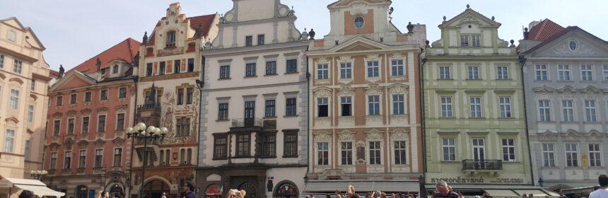 profesjonalne wycieczki do Pragi na weekend na 2 dni z takich miast jak Kraków, Katowice, Bielsko-Biała