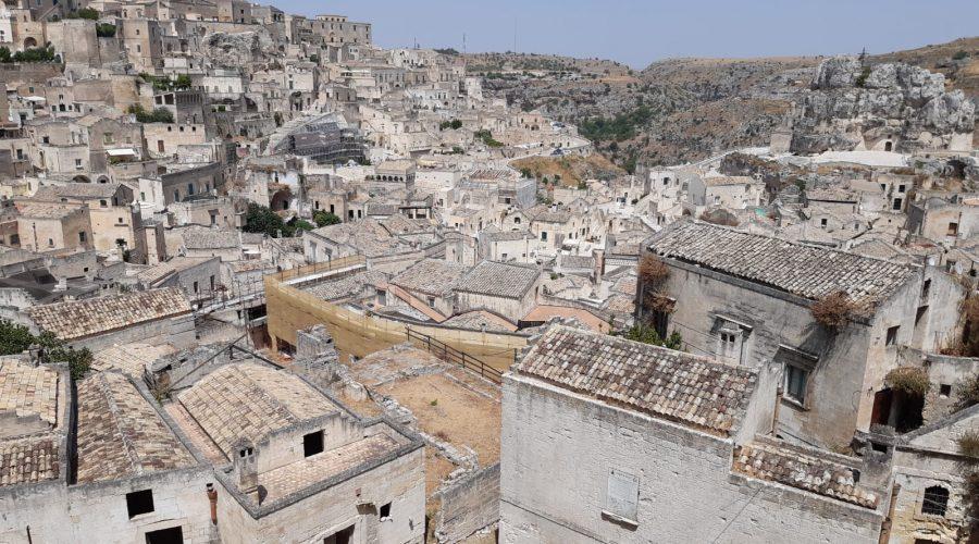 miasto Asyż położone wregionie Umbria niedaleko miasta Peruggia