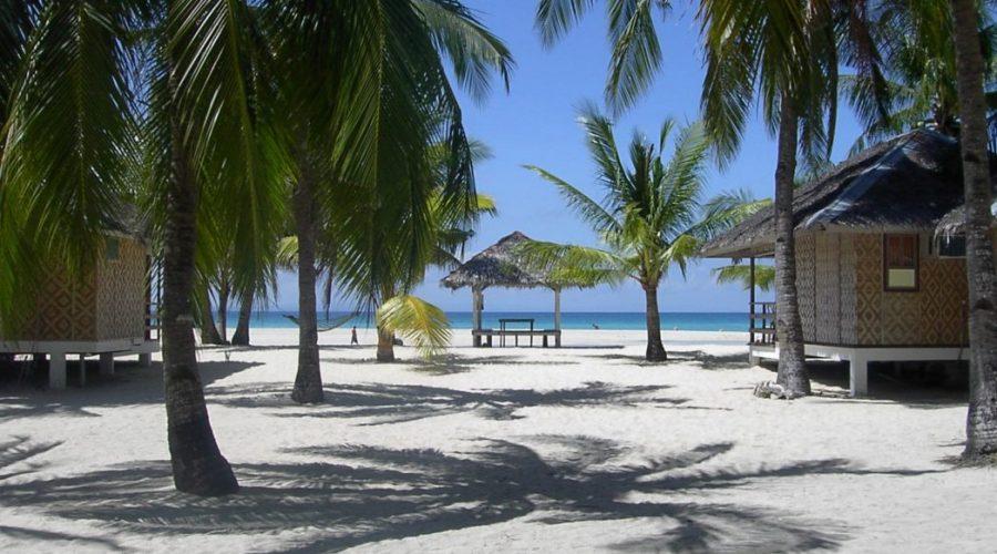 philipines accommodation