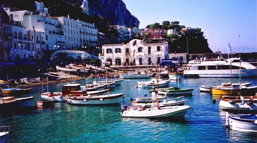 wycieczka neapol samolotem zkatowic