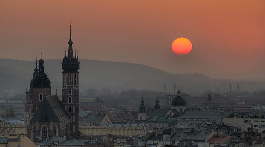 krakow surroundings accommodation
