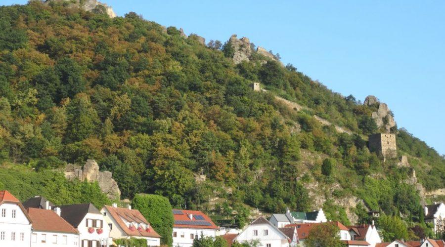 wycieczki wieden dolina wachau
