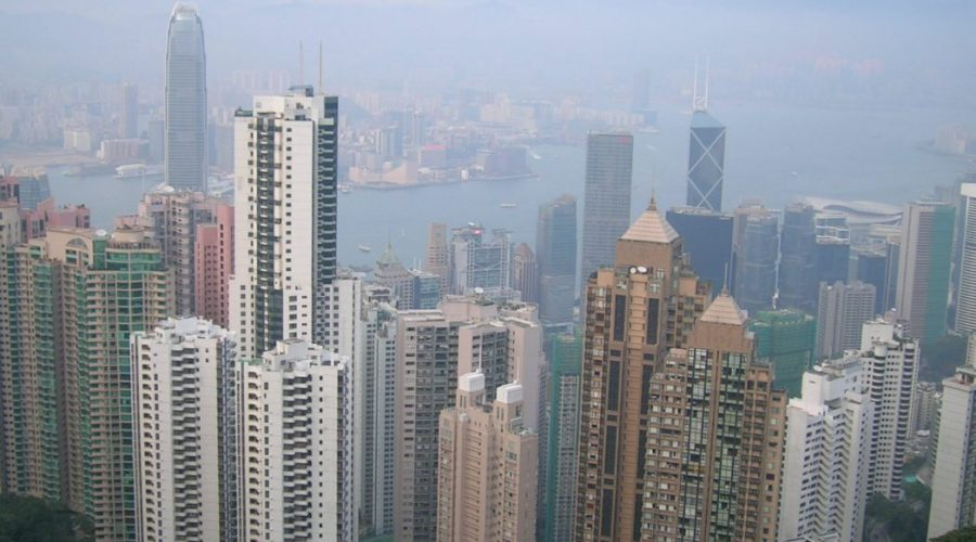 hongkong cheap accommodation
