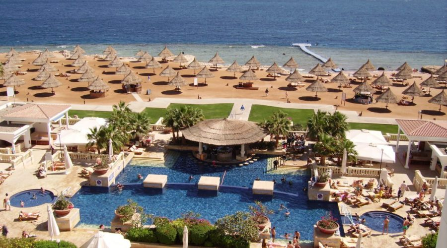 good hotels sharm el sheikh