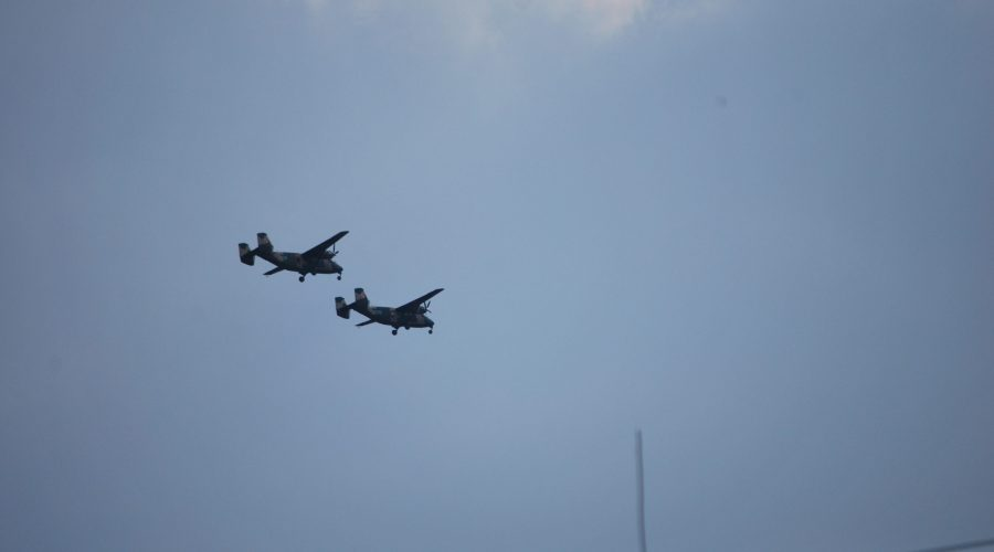 M-28 Bryza, samolot dozadań transportowo-łącznikowych
