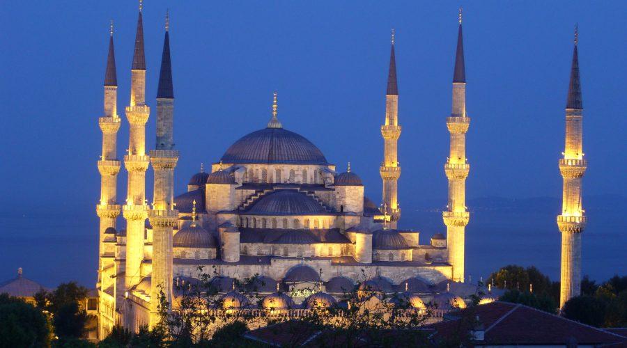 tanie wycieczki objazdowe turcja