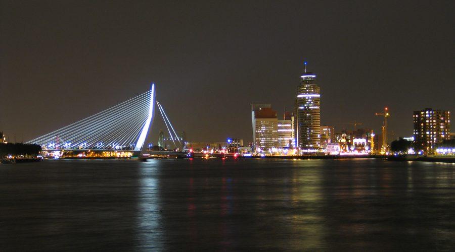 zwiedzanie holandii