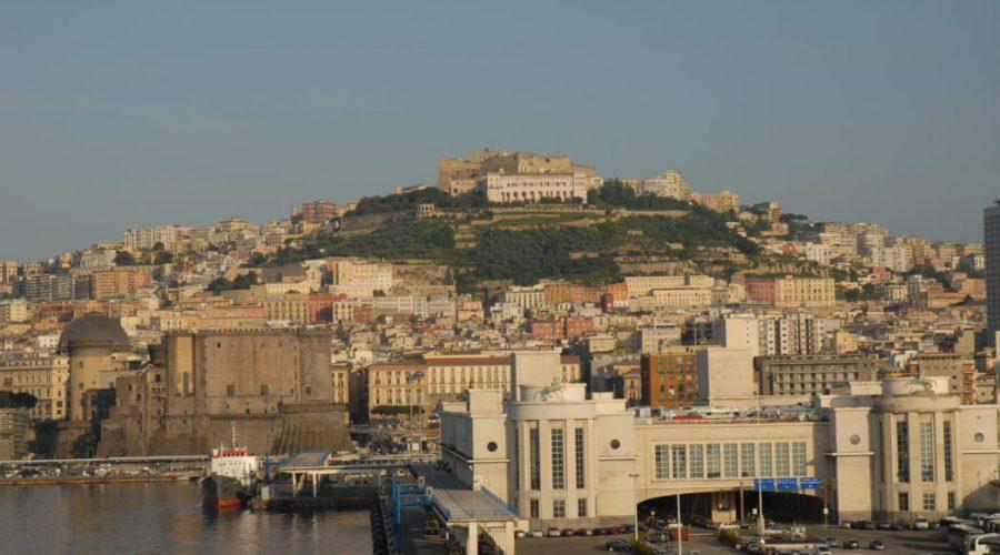 wycieczki neapol zkrakowa