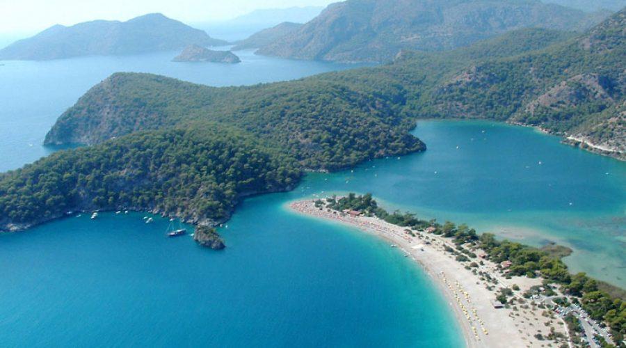 zwiedzanie calej turcji
