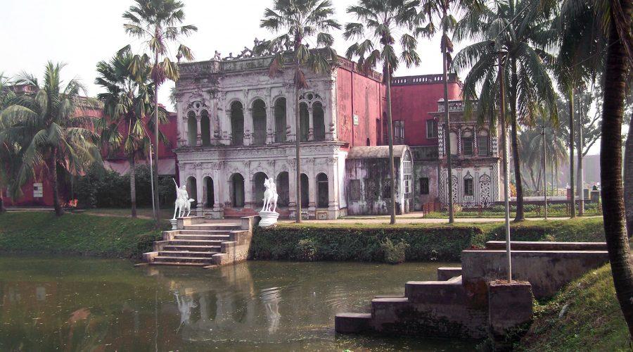 zwiedzanie bangladeszu