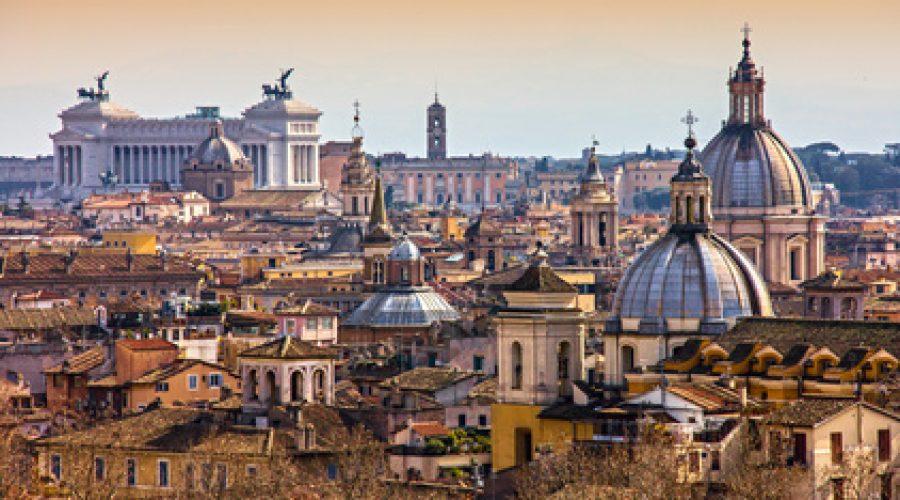 wycieczki rzym