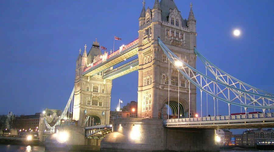 tanie hotele londyn